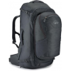 Demo, Lowe Alpine AT Voyager ND 50 + 15 L Women's Backpack, Anthracite