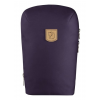Fjallraven Kiruna Backpack, Dark Purple