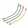 Stansport Mini Stretch Cord - 10 - 4 Pack