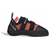 Five Ten Anasazi LV Pro Climbing Shoes - Women's, Easy Coral/Black/Red, 10