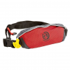 Airhead Inflatable Belt Pack PFD, 24G Sl Basic 6F, Red