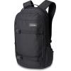 Dakine Mission 25L Backpack, Black