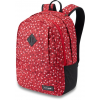Dakine Essentials Backpack 22L, Crimson Rose