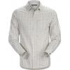 Arc'teryx Bernal Long Sleeve Shirt - Men's, Fractal, 2XL