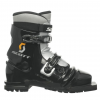SCOTT Excursion Telemark Boot-Black/Silver-26.5