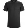 Arc'teryx Anzo T-Shirt - Mens, Black, Small