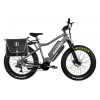 """""""Rambo Bikes R750XPS Electric Hunting Bike, Carbon, Stand over height 31, 750 XPSP"""""""