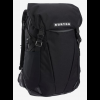 Burton Spruce Backpack, True Black Ballistic, 26L