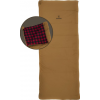 Browning Switchback -20 Degree Sleeping Bag, Tan Canvas, 33in x 78in