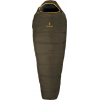 Browning Basecamp 20 Degree Sleeping Bag, Coal, 32in x 80in