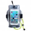 Aquapac Waterproof iTunes Case, Large, Gray, Large, 5 Year MFG Warranty