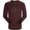 Arc'teryx Arc'Word Long Sleeve T-Shirt - Men's, Flux, Large