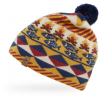 Sunday Afternoons Fish and Fire Beanie - Kids, Maple, One Size
