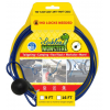 Lockless Monster Anti-Theft Cable-16 ft