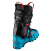 Salomon S/Lab MTN Alpine Touring Boots - Men's, Black/Transcend Blue, 26/26.5