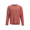 ExOfficio BugsAway Tarka Long Sleeve, Retro Red, 2XL