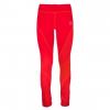 La Sportiva Supersonic Pant - Women's, Garnet/Pumpkin, Medium