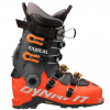 Dynafit Radical Ski Boot, Fluo Orange/General Lee, 27.5