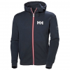 Helly Hansen Hp Atlantic Fz Hoodie - Men's, Navy, Large