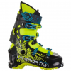 La Sportiva Spectre 2.0 Alpine Touring Boot - Mens, Black/Applegreen, 28.5