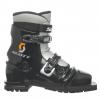 SCOTT Excursion Ski Boot, Black/Silver, 26.5