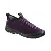 Arc'teryx Acrux SL Leather Approach Shoe - Women's, Purple Reign/Lavender Stone, 10, 0
