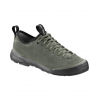 Arc'Teryx Acrux SL Leather GTX Approach Shoe, Castor Gray/Shadow, 8 US,  Gray/SHADOW-8