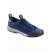 Arc'Teryx Acrux SL Approach Shoe, Abyssal Blue/Gentiane, 10 US