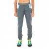 La Sportiva Depot Pant - Women's, Slate/Stone Blue, Extra Small