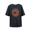 Marmot Boys Purview Short Sleeve T-Shirt, Slate Grey Heather, M