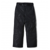 Columbia Ice Slope II Pant - Boy's, Black Spider Streets Emboss, Large