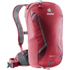 Deuter Race X Backpack, Cranberry/Maroon
