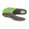 Oboz O Fit Insole Plus Medium Arch - Unisex, Green, Large, reen-Medium-L