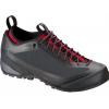Arc'teryx Acrux FL GTX Approach Shoe - Women's, Graphite/Orchid, 12 US