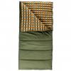Master Sportsman Pendleton 5, 15-25 Degree Oversized Sleeping Bag, Olive, 39In X 80In