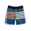 Quiksilver Everday Grass Roots 17 Inch - Boy's, Moonlit Ocean, 24/8