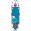 17'0 Ride XL Inflatable SUP Board