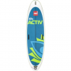 10'8 Activ Inflatable Stand Up Paddleboard
