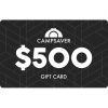 Email Gift Certificate 500