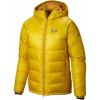 photo: Mountain Hardwear Men's Hooded Phantom Jacket