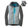 photo: Outdoor Research Women's Deviator Hoody