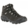 photo: Oboz Men's Bridger Mid BDry