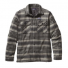 photo: Patagonia Insulated Fjord Flannel Jacket