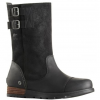 Major Pull On Casual Boot - Womens