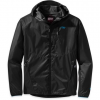 photo: Outdoor Research Men's Helium Hybrid Hooded Jacket