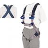Liberty Mountain Lm Full Body Seat Belt Harness