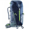 photo: Deuter Gravity Expedition 45