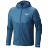 32 Degree Insulated Hooded Jacket - Men's