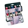 6-Piece Nylon Tricam Set -Number 0.125-2.0-