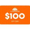 Email Gift Certificate 100